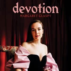 Maragret Glaspy - Devotion (Sandstone VINYL)