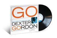 Dexter Gordon - Go (2021 REISSUE VINYL)