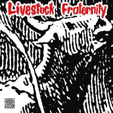Livestock -  Fraternity  (RED VINYL)