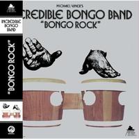 Incredible Bongo Band - Bongo Rock (SILVER VINYL)