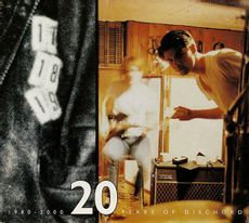 Various Artists - 20Years Of Discord  (3CD BOXSET)