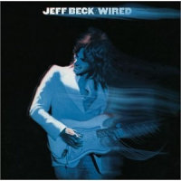 Jeff Beck - Wired  (BLUEBERRY VINYL)