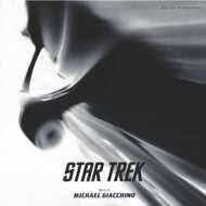 OST - Star Trek: Music By Michael Giacchino  (VINYL)