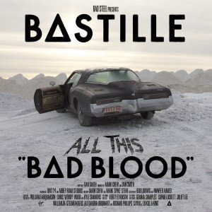 Bastille - All This Bad Blood (2LP VINYL)