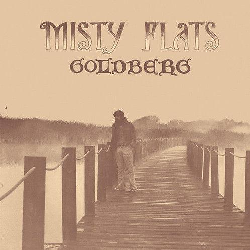 Goldberg - Misty Flats (VINYL)