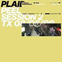 Plaid -Peel Session 2 (VINYL)