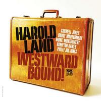 Harold Land - Westward Bound!  (2LP VINYL)
