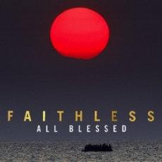 Faithless - All Blessed  (VINYL)