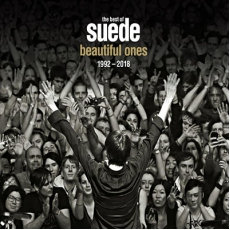 Suede - Beautiful Ones: The Best Of 1992 - 2018  (LIMITED CLEAR 2LP VINYL)
