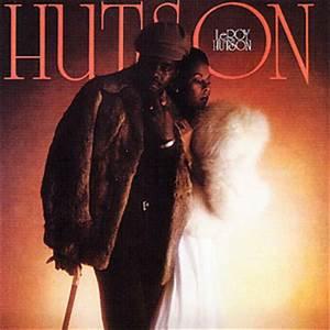 LeRoy Hutson - Hutson  (VINYL)