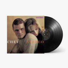 Chet Baker - Chet   (2021 REISSUE VINYL)