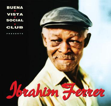 Ibrahim Ferrer - Ibrahim Ferrer (VINYL)