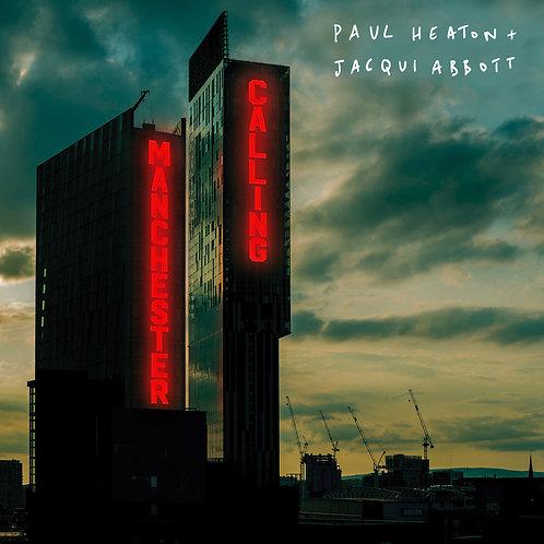 Paul Heaton + Jacqui Abbott  - Manchester Calling (2LP VINYL)