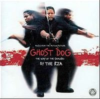 RZA - Ghost Dog: OST