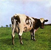 Pink Floyd - Atom Heart Mother  (180G REMASTERED VINYL)