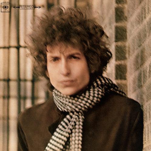 Bob Dylan - Blonde On Blonde  (2LP VINYL)