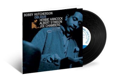 Bobbie Hutcherson - Oblique  (TONE POET EDITION VINYL)