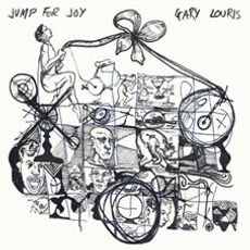 Gary Louris - Jump For Joy (LIMITED WHITE VINYL)