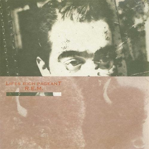 R.E.M  - Lifes Rich Pageant (VINYL)