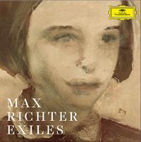 Max Richter - Exiles (2LP LIMITED EDITION VINYL)