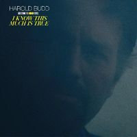 Harold Budd - I Know This Much Is True OST  (2LP VINYL)