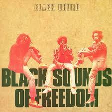 Black Uhuru - Black Sounds Of Freedom  (VINYL)