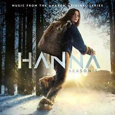 Hanna: Season 1 OST (VINYL)