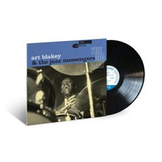 Art Blakey & The Jazz Messengers -  The Big Beat (LT ANALOGMASTEREDVINYL)