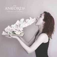 The Anchoress - The Art Of Losing  (2LP VINYL)
