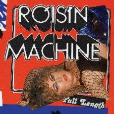 Roisin Murphy - Roisin Machine (LIMITED CLEAR 2LP VINYL)