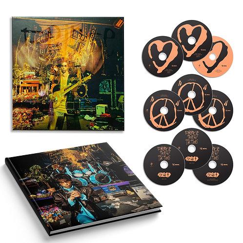 Prince - Sign O' The Times  (8CD + DVD BOX)