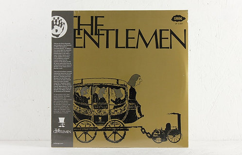 The Gentlemen - The Gentlemen (VINYL)
