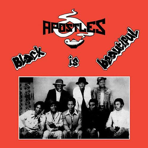 The Apostles - Black Is Beautiful (VINYL)