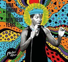 Nina Simone - The Montreux Years  (2LP VINYL)