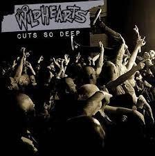 "The Wildhearts - Cuts So Deep  (12"" VINYL)"