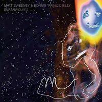 Matt Sweeney & Bonnie 'Prince' Billy  - Superwolves (COLOURED VINYL)