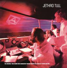 Jethro Tull - A  (2021 REISSUE VINYL)