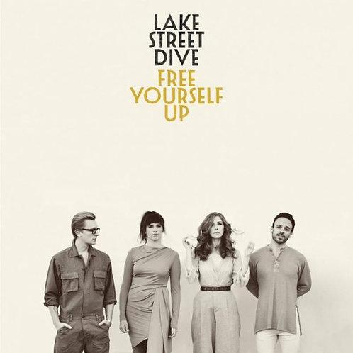 Lake Street Dive  - Free Yourself Up (VINYL)