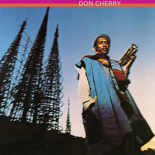 Don Cherry - Brown Rice (VINYL)