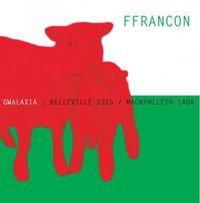 Ffrancon - Gwalaxia (VINYL)