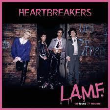 The Heartbreakers - LAMF Found '77 Masters  (VINYL)