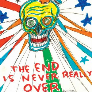 Daniel Johnston - The End Is Never Really Over  (DELUXE BOXSET)
