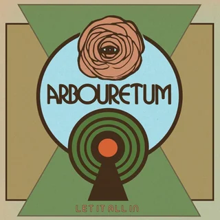 Arbouretum - Let It All In  (VINYL)
