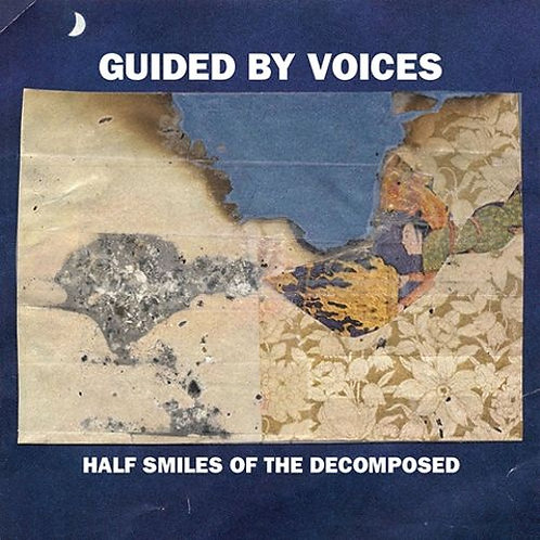 Guided By Voices  - Half Smiles Of The Decomposed (RED VINYL)