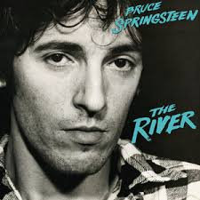 Bruce Springsteen  - The River  (2LP VINYL)