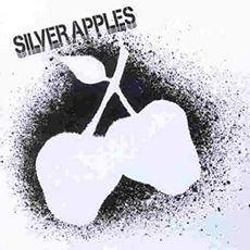 Silver Apples - Silver Apples  (COLOURED VINYL)