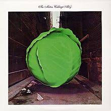 The Meters - Cabbage Alley  (VINYL)