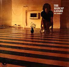 Syd Barrett - The Madcap Laughs  (VINYL)