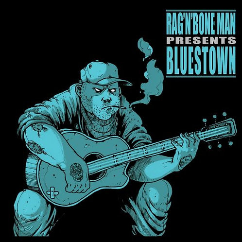 Rag 'N' Bone - Bluestown EP  (VINYL)