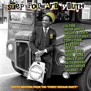 Various Artists - Step Forward Youth (VINYL)